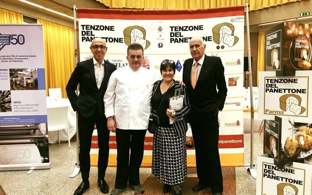 Tenzone del panettone: Parma capitale della dolcezza italiana